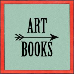 Sierra Vista Books | Art Books