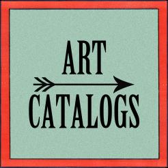 Sierra Vista Books | Art Catalogs