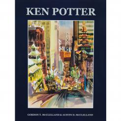 Ken Potter | Art Book