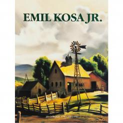 Emil Kosa Jr. | Art Book