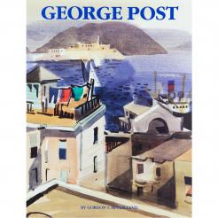 George Post | Art Book