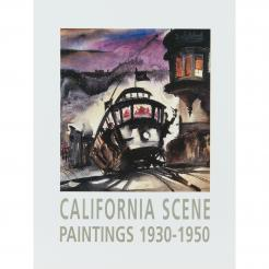California Scene Paintings 1930-1950 | Art Catalog