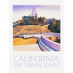 California: The Urban Tempo | Art Catalog