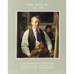 Emil Kosa Jr. (1903-1968) | Art Catalog