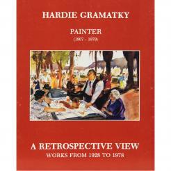 Hardie Gramatky | Art Catalog