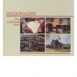 Regionalism: The California View | Art Catalog