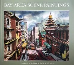 Bay Area Scene Paintings