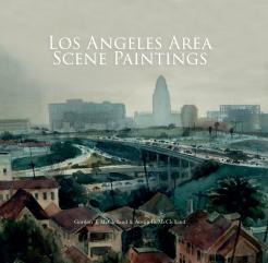 Los Angeles Area Scene Paintings | Art Book