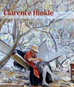 Clarence Hinkle | Art Book