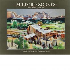 Milford Zornes: An American Artist | Art Book