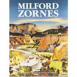 Milford Zornes | Art Book