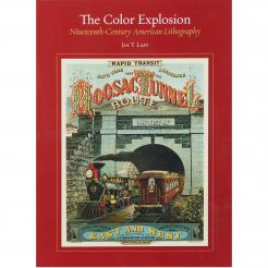 The Color Explosion | Art Book